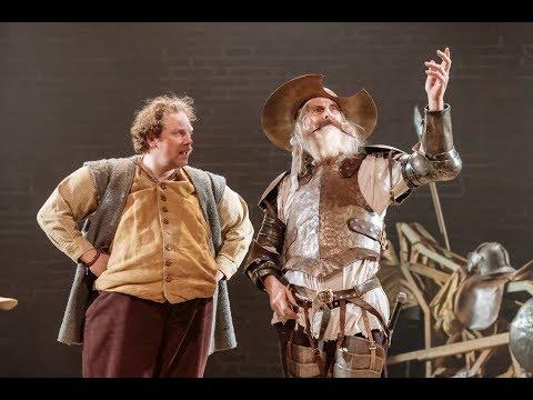 Act 1, Scene 10 | Don Quixote | Royal Shakespeare Company