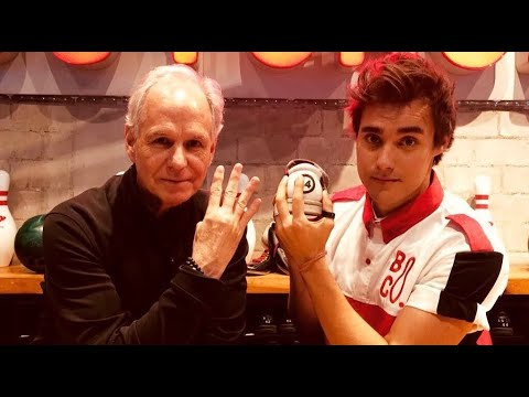 "Jorge Blanco - ""Escondida"" Videoclip backstage - YouTube"