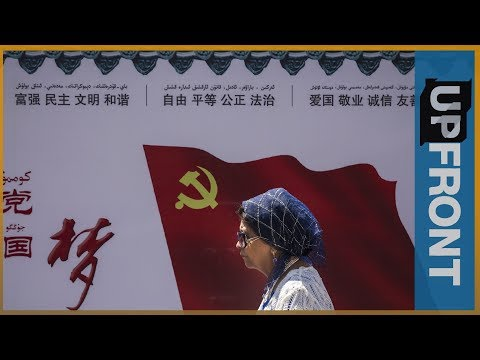 Has the world abandoned the Uighur Muslims? | UpFront