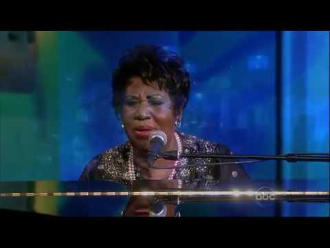 Aretha Franklin Christmas - YouTube