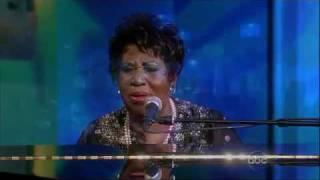 Aretha Franklin Christmas