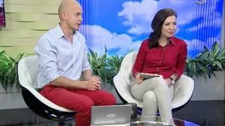 Организатор шоу «Бои белых воротничков» Богдан Хмельницкий: ни один сезон не обходится без любви