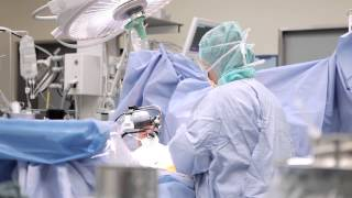 Film explicatif pour les patients sur l'anesthésie générale - Groupe de cliniques privées Hirslanden