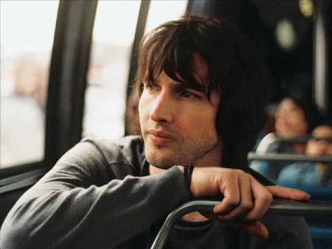 Клип James Blunt - Fall At Your Feet - Acoustic
