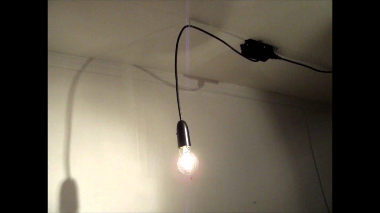 Flicker Effect Bulb YouTube