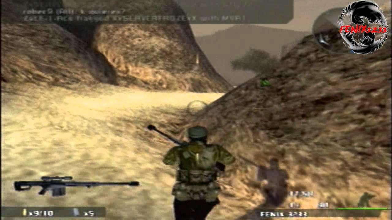 SOCOM PS2 BAIXAR 3 PARA