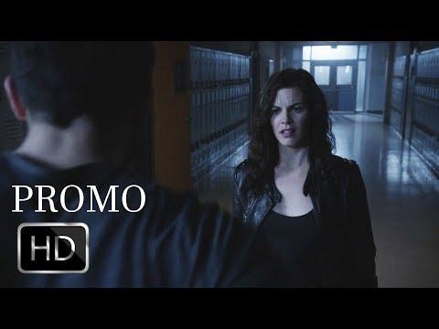 """Teen Wolf 6x18 """"Genotype"""" / 6x19 """"Broken Glass"""" Promo (HD)"""