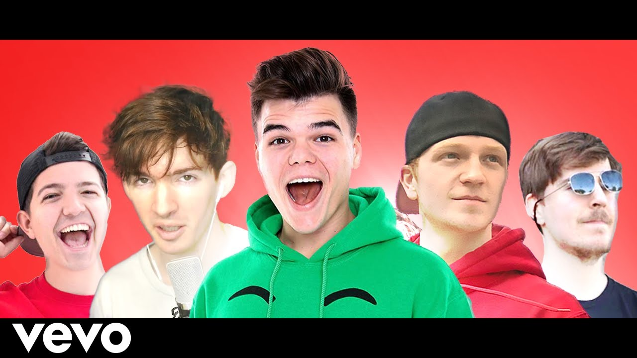 YouTubers Sing Dance Monkey 1 MILLION SUBSCRIBERS
