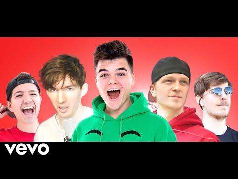 YouTubers Sing Dance Monkey (1 MILLION SUBSCRIBERS)