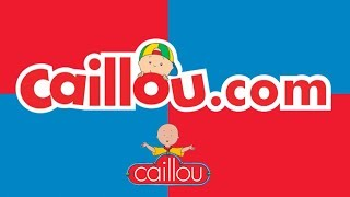 Visit the new CAILLOU.COM - Advertisement