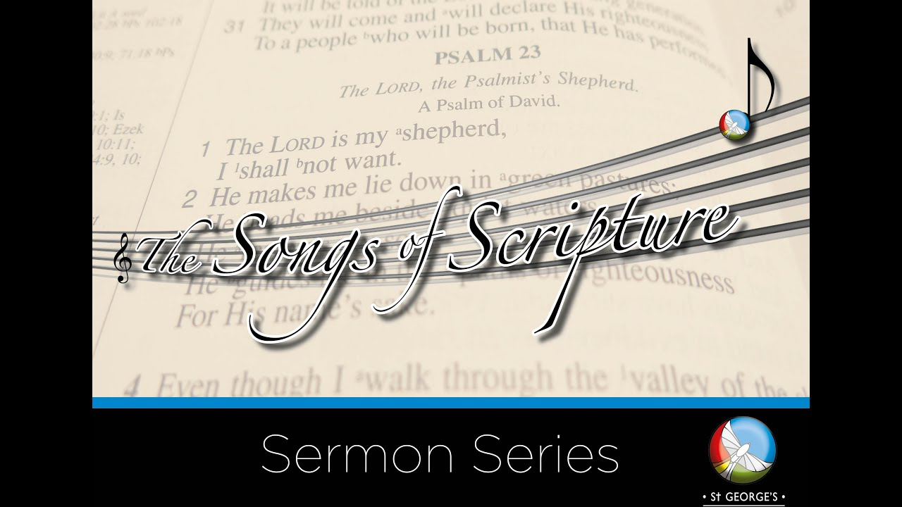 Sermon Colossians 1:15-20 Part One