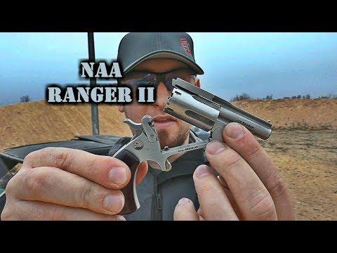 NAA Ranger II Range Review (Fatal Flaw)