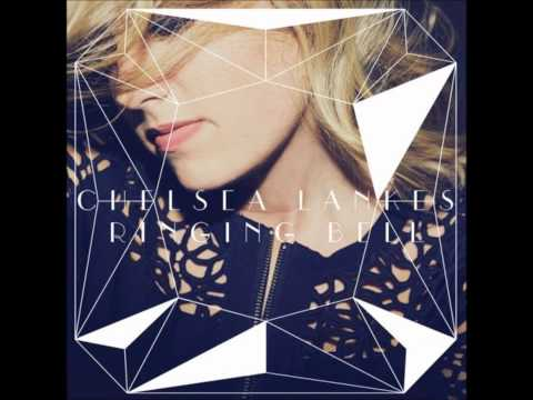 Something Right (feat. Will Anderson of Parachute) - Chelsea Lankes, Ringing Bell-EP [Lyrics]