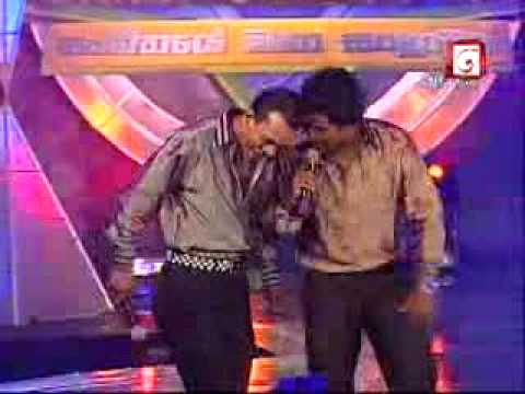 Baila Night Duet  Waada Baila ( Rajiv & Dulaj )