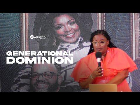 Season 2: Dynasty | Apostle Yolanda Stith | Generational Dominion