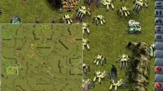 Old School Games: (KKND 2) Krush Kill