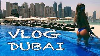VLOG DUBAI. Цены Дубай. Получили АМЕРИКАНСКУЮ ВИЗУ!