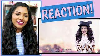 South Indian Reacts To JAANI TERA NAA | Sunanda Sharma | Latest Punjabi songs 2019