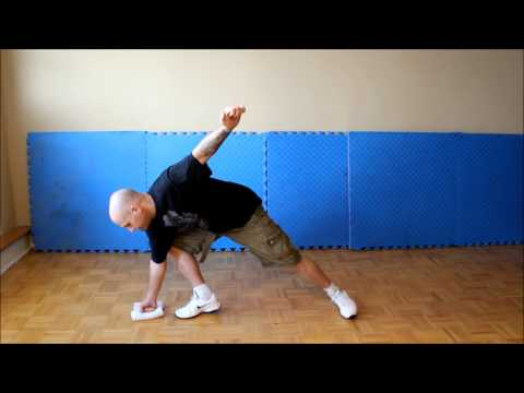 Boxing - Beginner Fist and Wrist Conditioning