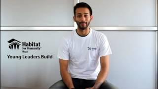 Habitat Young Leaders Build