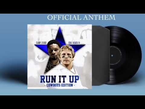 Run It Up Cowboys featuring Cole Beasley
