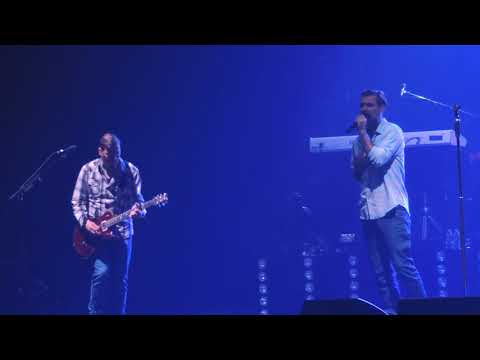 Love Song - Third Day (Live - HD)