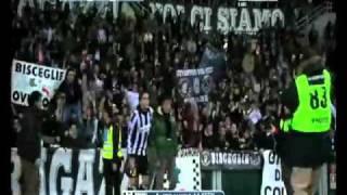 هدف اليوفي ضد انتر ميلان في الدوري الايطالي 2011 الجولة 25