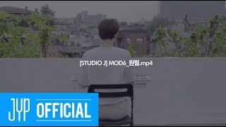 [STUDIO J] MOD6_WONPIL.mp4