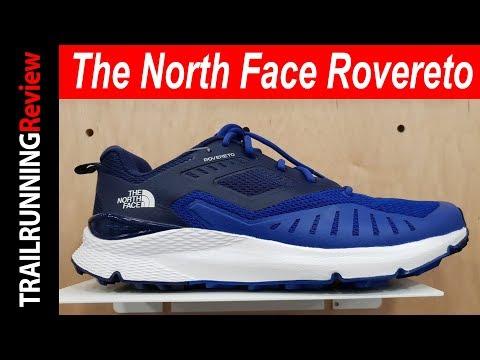 The North Face Rovereto - Primer rango