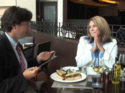 It's Just Lunch St. Louis Dating Do's & Don'ts from YouTube · Duration:  1 minutes 8 seconds