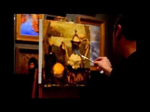Joe Gyurcsak     Blick Art Materials Resident Artist & Brand Manager