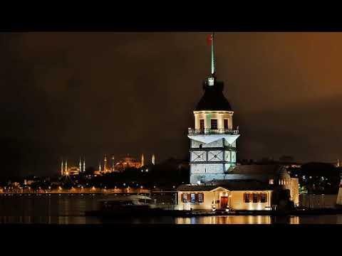 Uzaklardan Bir Ses - İstanbul
