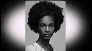 Mégamix Zouk 2014 Les Africaines sont les plus belles