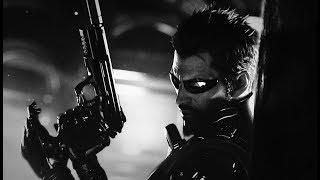 Deus Ex: Mankind Divided   Predator Stealth Kills