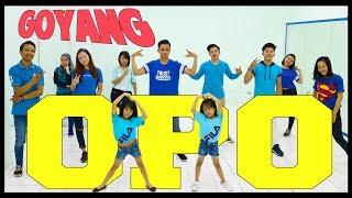 GOYANG OPO Choreography BY DIEGO TAKUPAZ