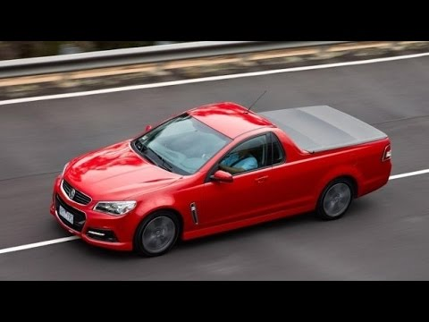 2016 Chevy El Camino Review Official