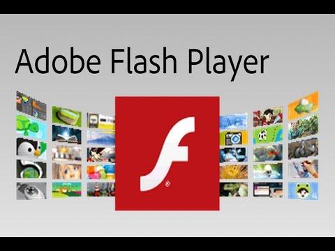 Почему видео в формате SWF не воспроизводит Flash Player? Видео Swf для Chrome