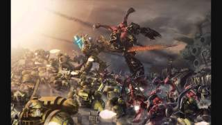 Repeat youtube video Dawn of War II: Retribution Soundtrack: Pit of Maledictus (Extended)