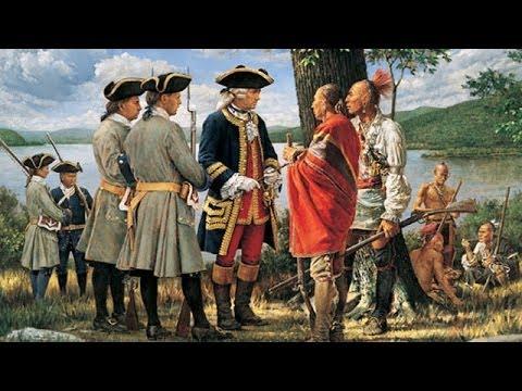 Épopée Québécoise en Amérique 2  La naissance d'une colonie 16081700