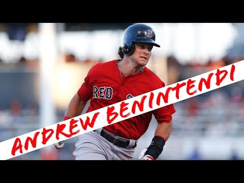 Andrew Benintendi 2017 Highlights [HD]