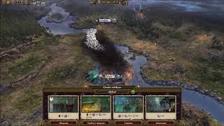 Zagrajmy w Total War: Warhammer 2 (Vlad von Carstein) part 6