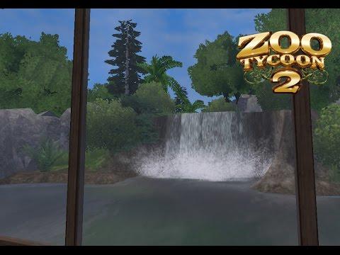 Zoo Tycoon 2 Wonders of The Past Episode 3. Dakotaraptor