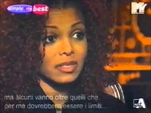 Janet Jackson the essential interview 1997