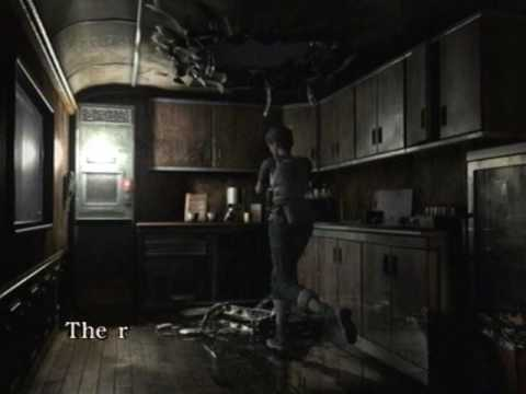 Let S Play Resident Evil Zero Part 04 Lobsters On A Train