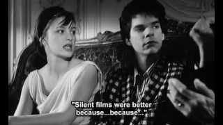 Boy Meets Girl - Silent films were better, because...
