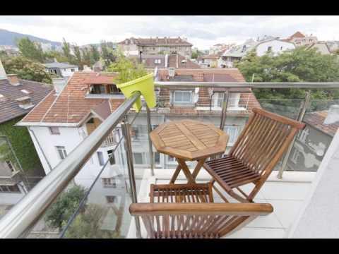 Penthouse Suites Apartments - Hotel in Sofia, Bulgaria