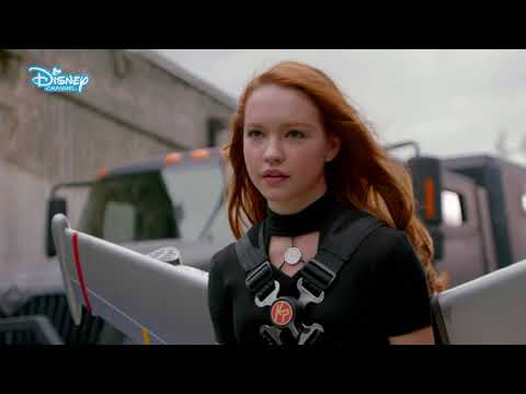 Kim Possible - Action Trailer