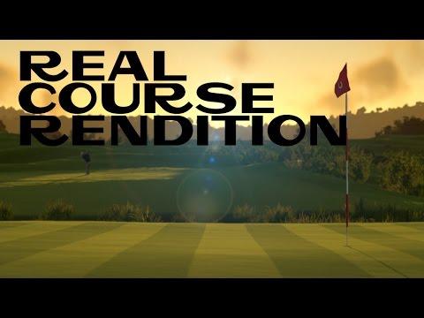 The Golf Club - Pebble Beach Golf Links (blacks)