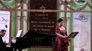 Gambar cover Me voglio fa 'na casa - Donizetti, Emma Lieder soprano, Cristian Lepadatu piano