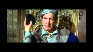 Vincent Price- High Wire